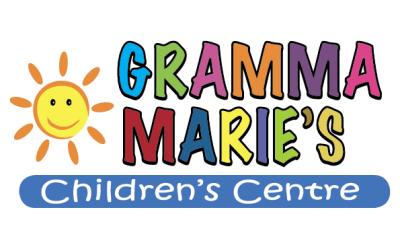 Gramma Marie's Children Centre