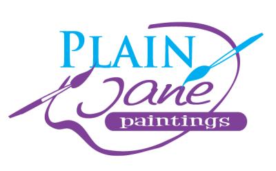 Plain Jane Paintings