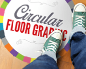 Vinyl Floor Graphics
