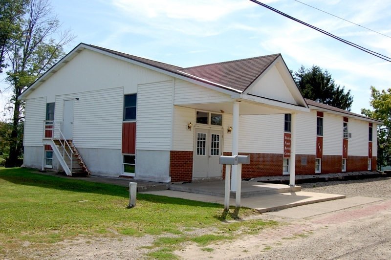 Sparta First Baptist Church