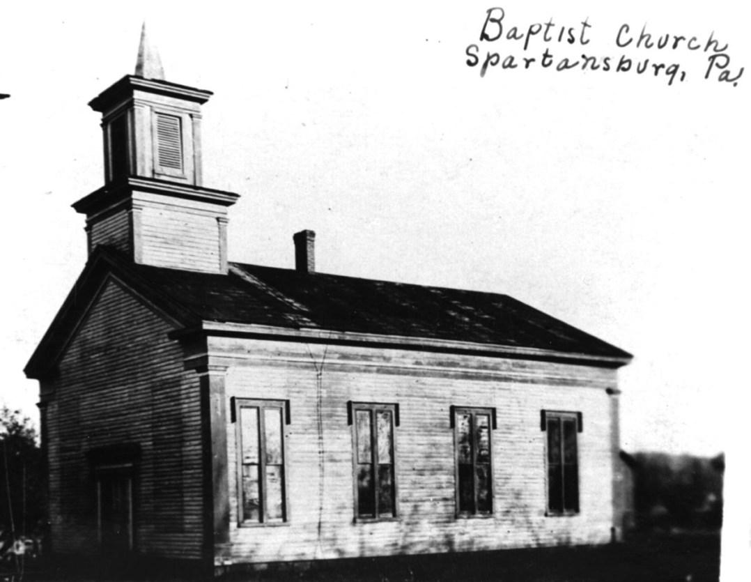 Baptist Church