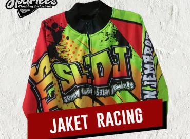 Jaket Racing Min