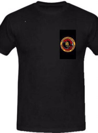 T-shirts du Spartiate Fighting Club