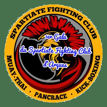 Gala du Spartiate Fighting Club d'Arques