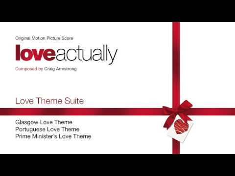 Glasgow Love Theme - by Craig Armstrong - String Quintet Arrangement