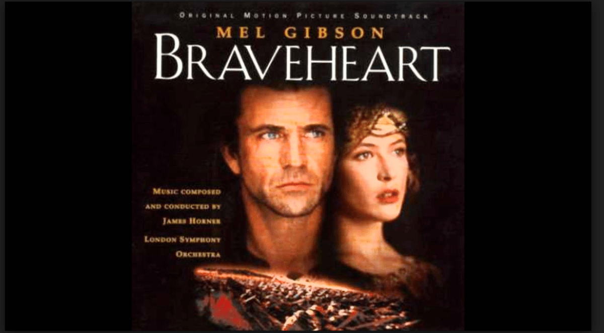 For The Love Of A Princess (from Braveheart ) - String Quintet Arrangement