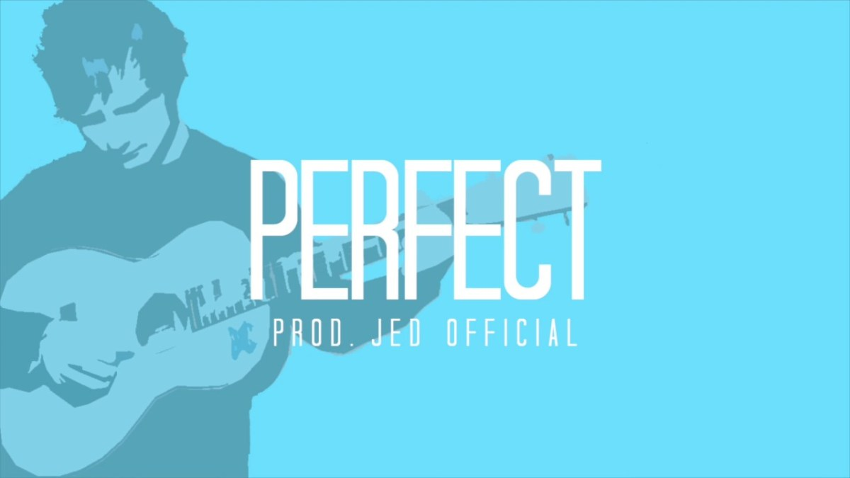 Perfect by Ed Sheeran - string quintet arrangement