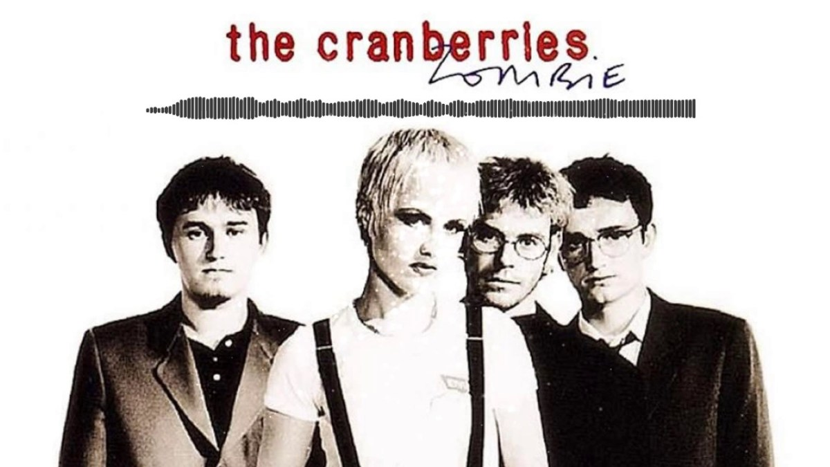 Zombie by The Cranberries - String Quintet