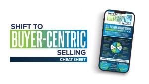 buyer-centric sparxiq