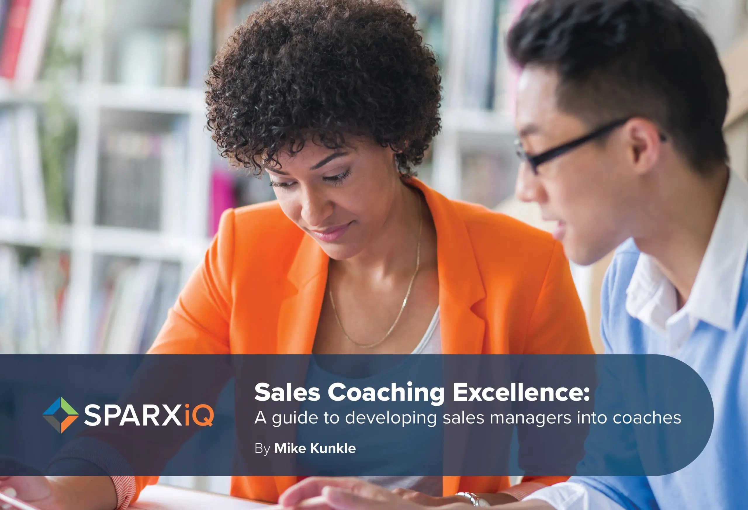 Sales Coaching Excellence