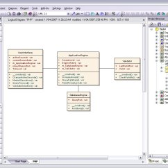 Association In Class Diagram Example Siemens Shunt Trip Circuit Breaker Wiring Uml Sequence Four