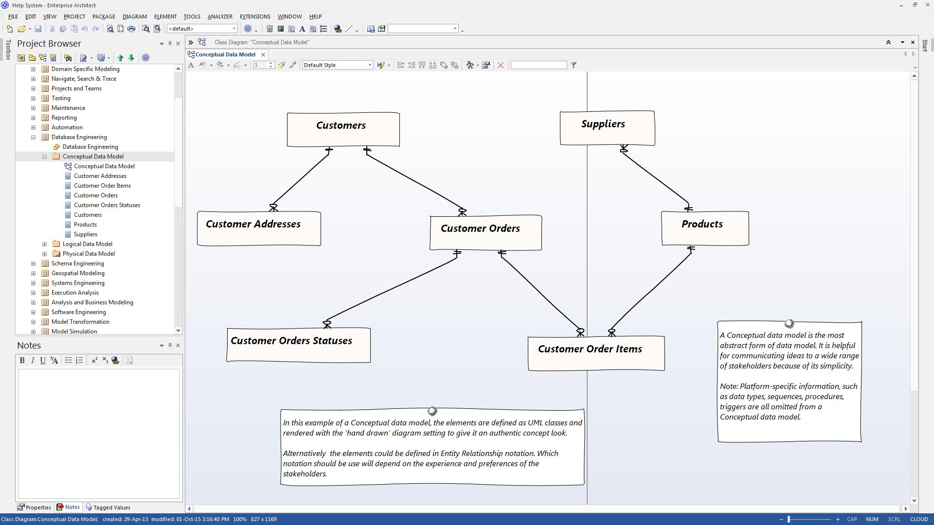 logical data model example diagram 2005 mazda 6 belt database models enterprise architect user guide