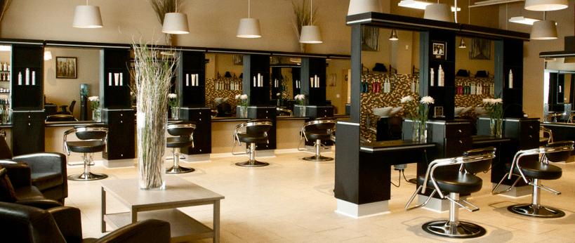 Salon decor  SpaSalonus