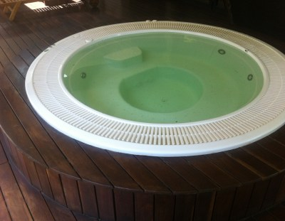 Rim Flow Jacuzzi Repairs