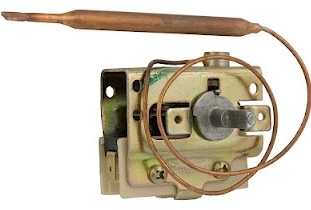 Jacuzzi Thermostat Replacement