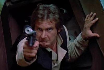 Han Solo Song
