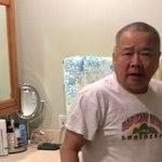 Vater 2 Wochen lang mit Konfetti-Kanone stalken