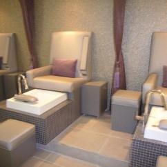 Foot Massage Sofa Chair Bay Window Ideas Spa Style 39s Blog