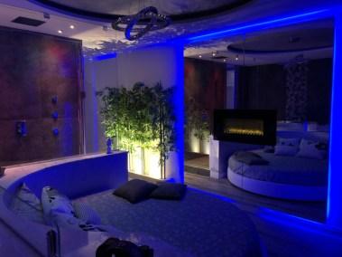 camera romantica umbria idromassaggio