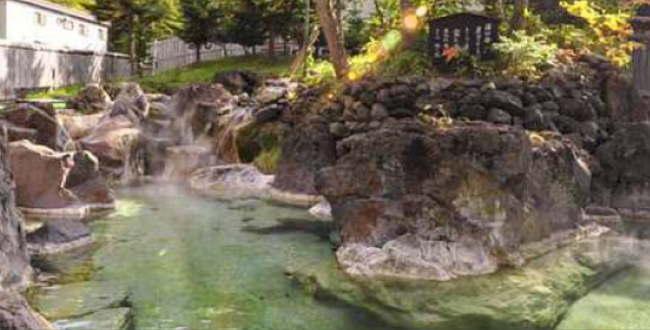 岩尾別温泉「ホテル地のはて」(旧:ホテル地の涯)~まさに地のはてにあるワイルドな温泉旅館【2018年復活】