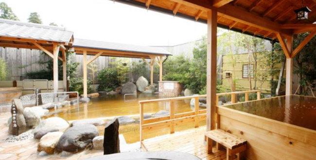 きぬの湯~茨城最強の湯づかいである日帰り温泉か?