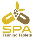 Spa Tanning Tablets