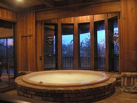 Acrylic Spa Hot Tub Or Jacuzzi Surface Care And Maintenance Spa Tec West Michigan Spa Repair