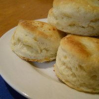 January Daring Bakers: Scones (AKA Biscuits)