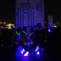 Glow-in-the-Dark 5K Dance Party
