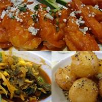 Progressive Dinner At Hartsfield-Jackson Atlanta International Airport