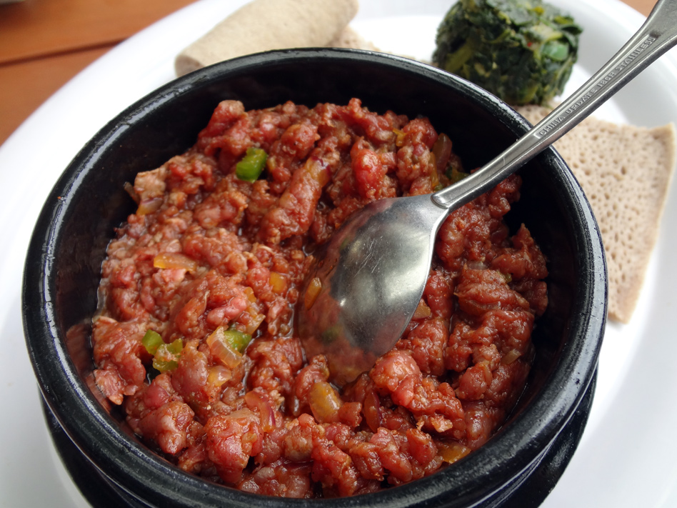 ethiopian food Archives