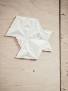 Fractal tiles/bricks by Maja and Karl