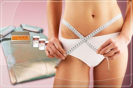 body slimming wrap nyc)