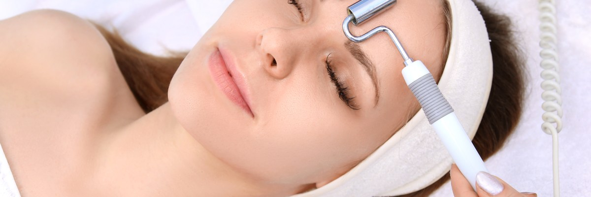 Prevent aging with microcurrent