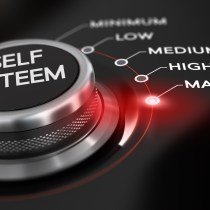 You ARE Worth It! 5 Ways to Build Self-Esteem