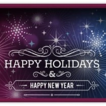 Wishing you joy, peace and wellness this season and always!