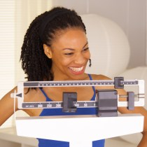 Extra Pounds Weighing You Down?