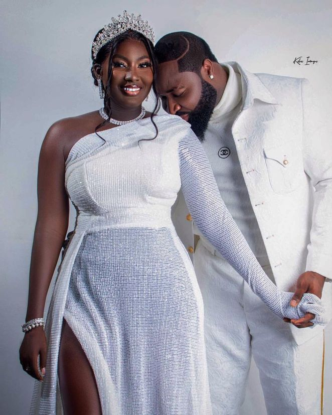 Harrysong Set To Tie The Knot With His Beau