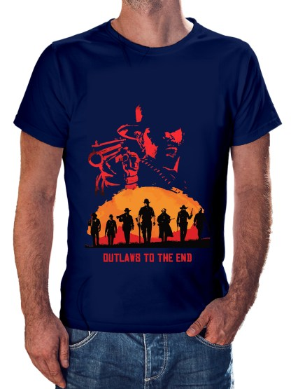 red dead redemption tshirt india