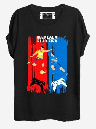 fifa gaming tshirt india