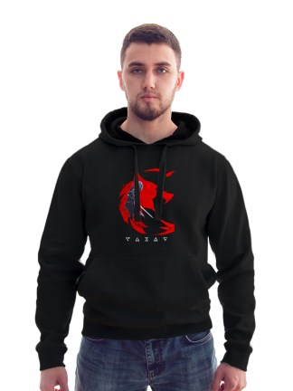 witcher hoodie india