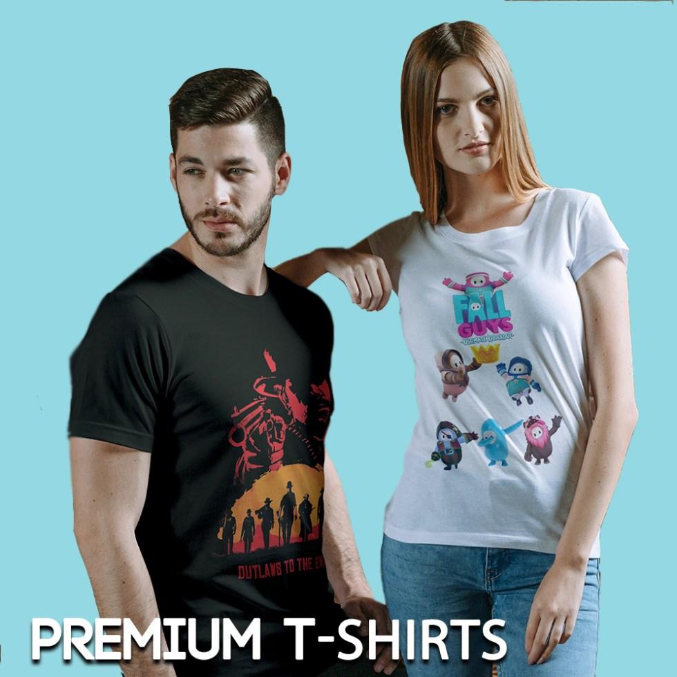 spawnpoint premium gaming merchandise apparels