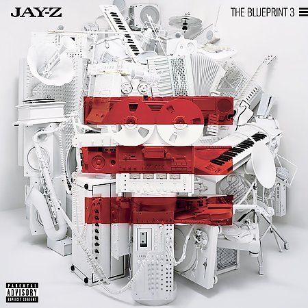 Blueprint3 Album Cover