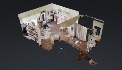 Obenrum 3D Model