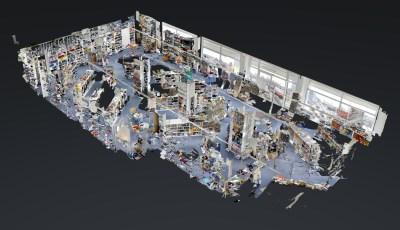 Wollmärkte GmbH 3D Model