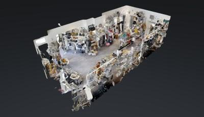 Wohn Werkstatt