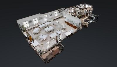 Restaurant & Partyservice Drei Kronen