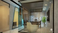 Office interior design company in Dubai
