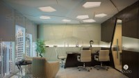 Office interior design company in Dubai   Spazio