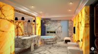 Bathroom design in Dubai | Bathroom designs 2018 | Spazio